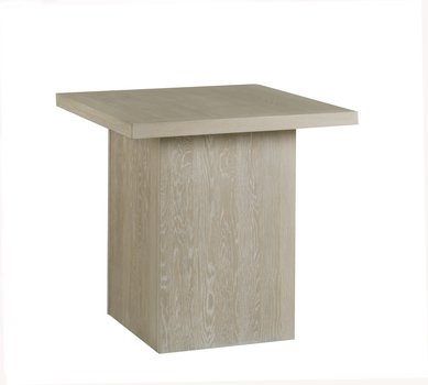 Boca Grande Square End Table