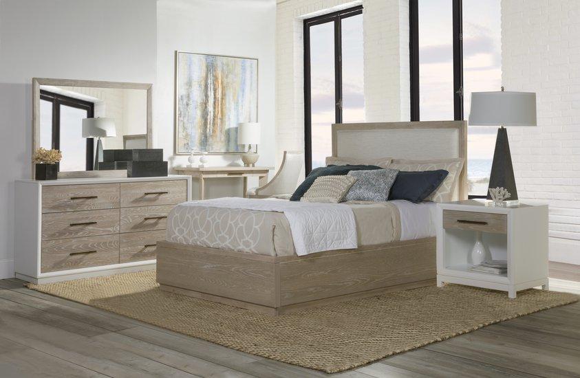 Boca Grande Platform Bed