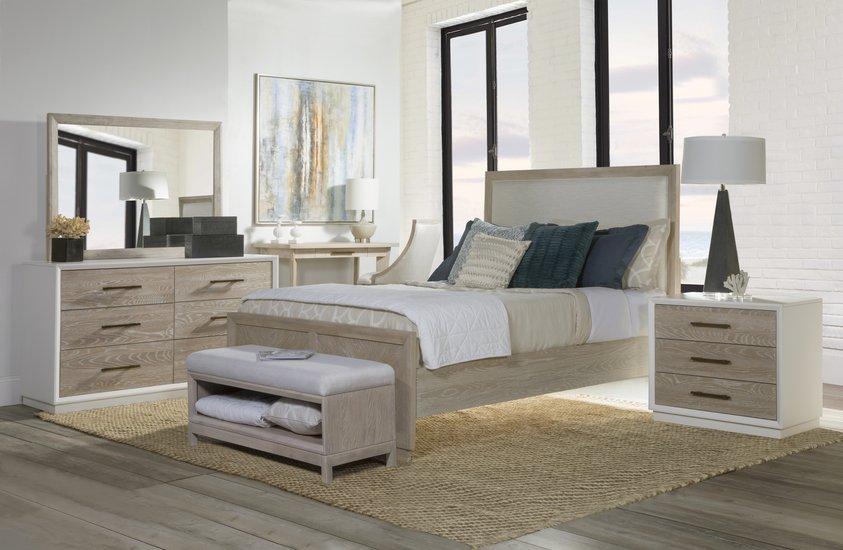 Boca Grande Bed Bench
