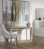 Boca Grande Desk and Sling Chair