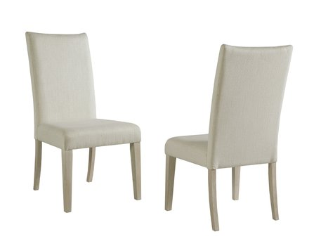 Boca Grande Upholstered Side Chairs