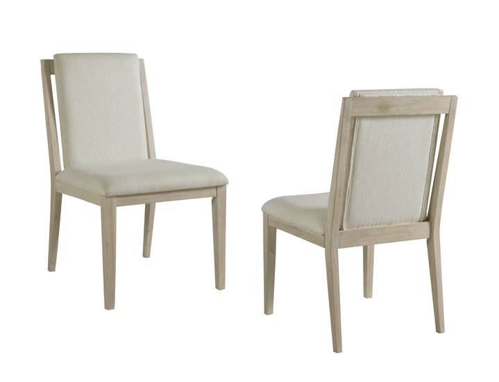Boca Grande Floating Back Dining Chair