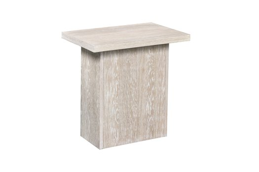 Boca Grande Chairside Table