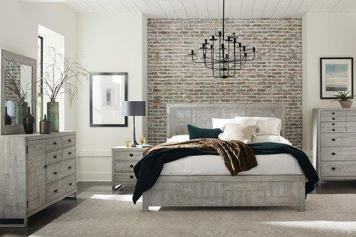 Studio 20 Bedroom