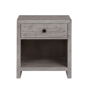 Studio 20 One Drawer Nightstand
