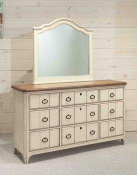 Millbrook 9 Drawer Dresser