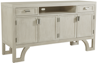 Graphite Entertainment Console
