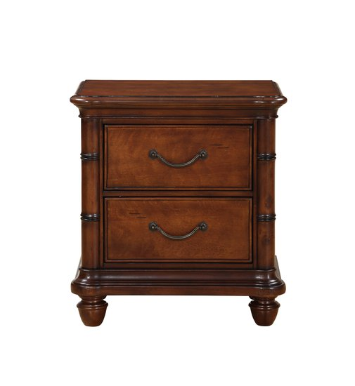 Isle of Palms Drawer Nightstand