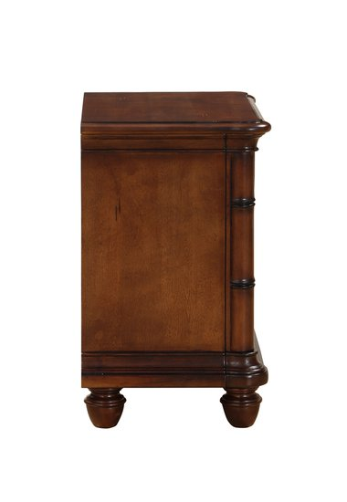 Isle of Palms Drawer Nightstand Side
