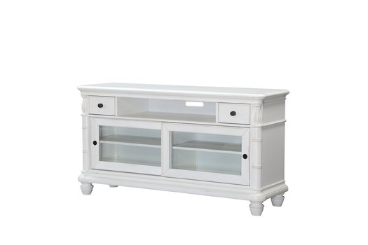 Isle of Palms Entertainment Console