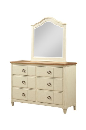 Millbrook Youth Dresser
