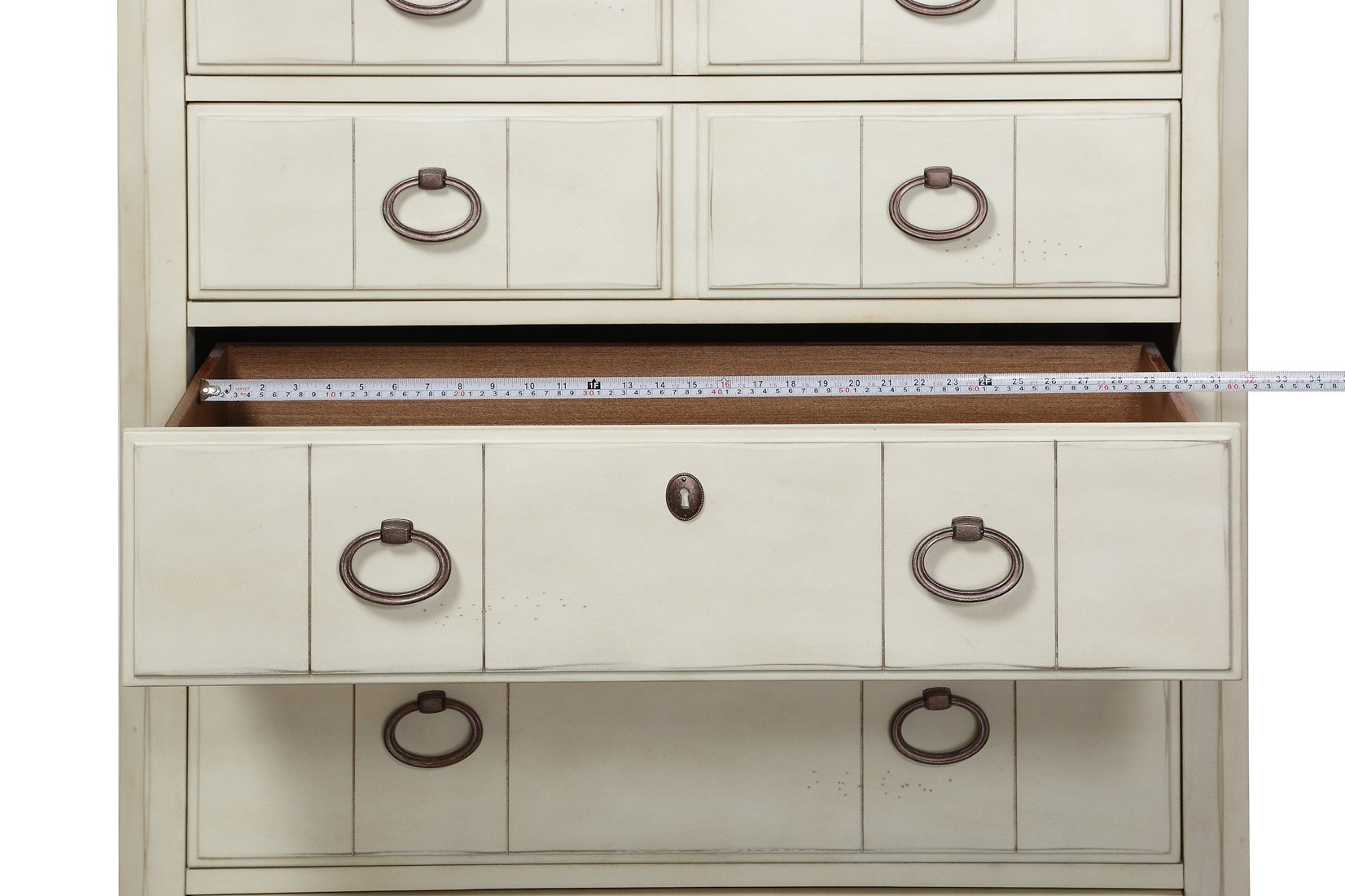 5 Drawer Chest Palmetto Home