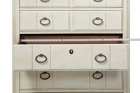 Millbrook 5 Drawer Chest Front
