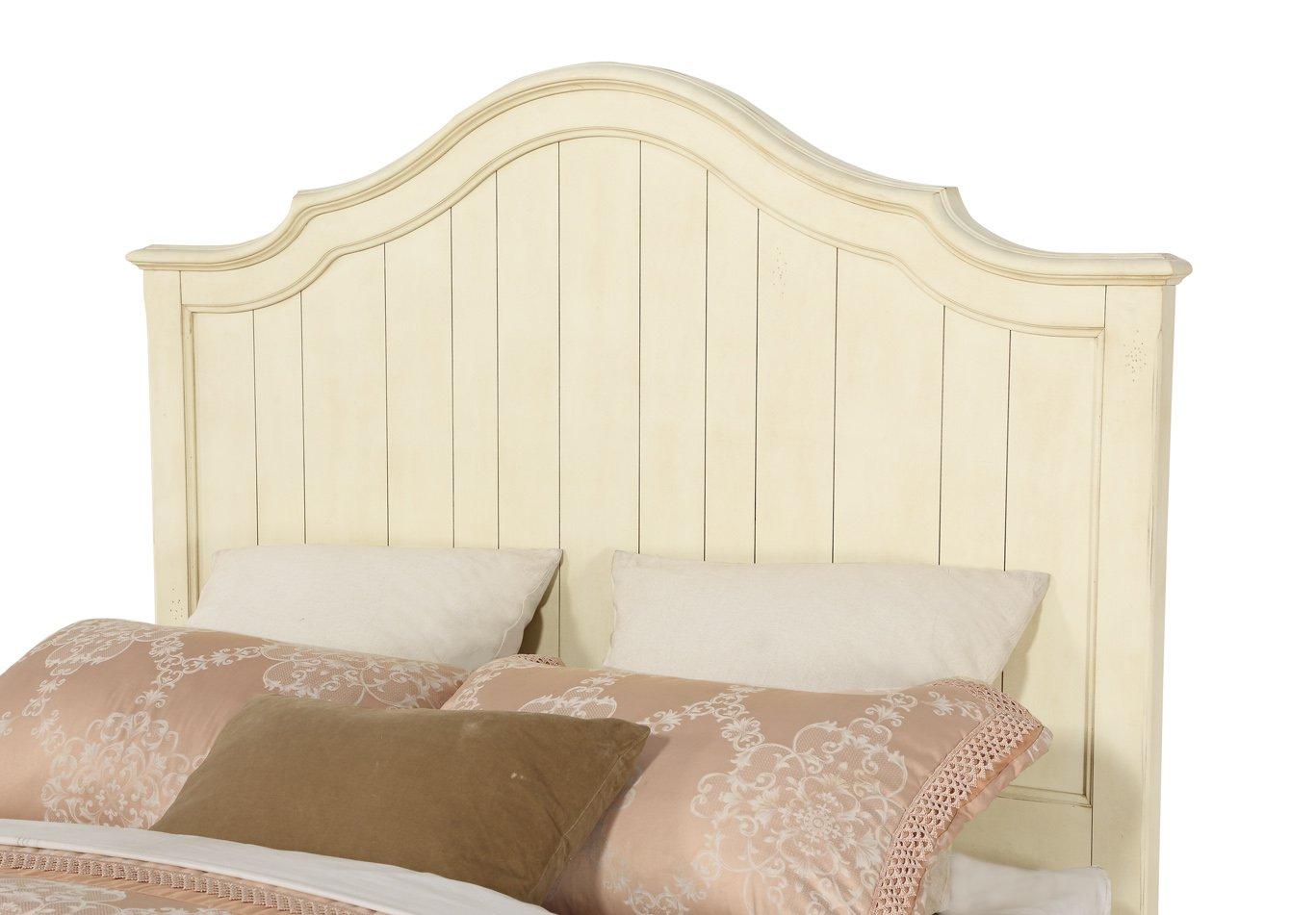 Panel Bed Palmetto Home