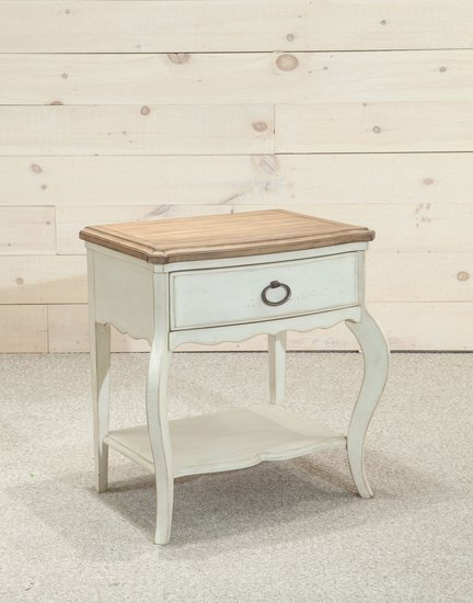 Millbrook Leg Nightstand