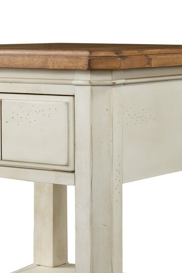 Millbrook Writing Desk Detail