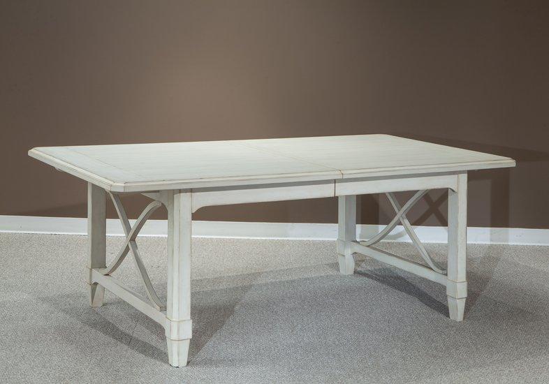Millbrook Cream Dining Table