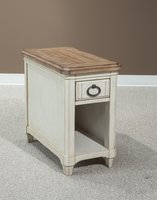 Millbrook Chairside Table