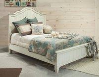 Millbrook Panel Bed Queen