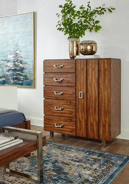 Austin Drawer Chest Bedroom