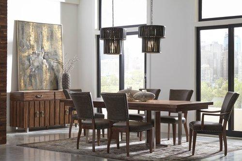 Austin Dining Room
