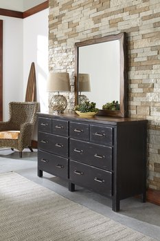 Big Sur Drawer Dresser