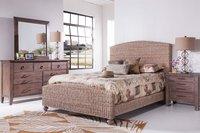 Driftwood bedroom