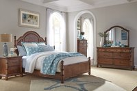 Isle of Palms bedroom