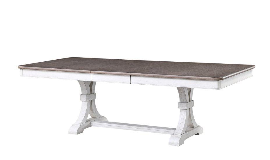 Sonoma Trestle Table