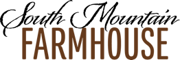 South Mountain Farmhouse logo