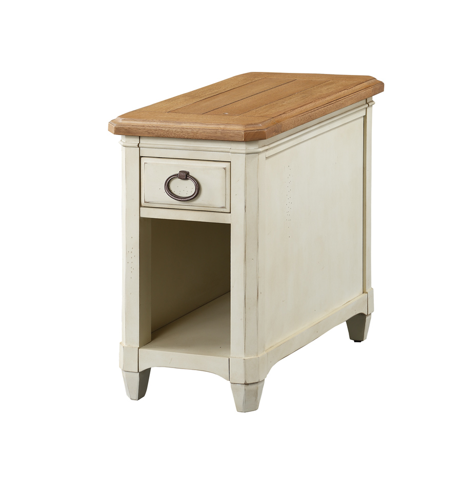 Chairside Table Palmetto Home